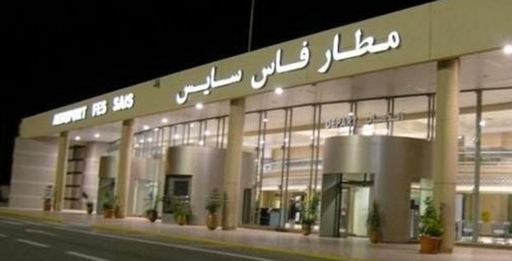 Aéroport Fès-Saiss : Hausse de 6,88% du trafic des passagers en septembre
