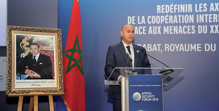 3ème Africa Security Forum tenu en «Chatham House» à Rabat : Le développement socio-économique, 1er rempart contre l'immigration clandestine
