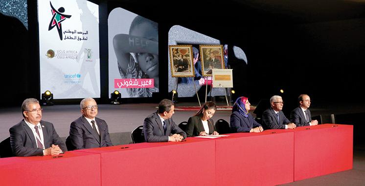 L'ONDE affirme l'engagement du Royaume à faire de Rabat un modèle pour toute l'Afrique