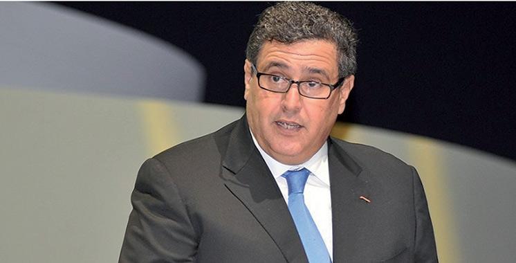 Initiative de la Ceinture bleue : Le Maroc réitère son appel au Kenya