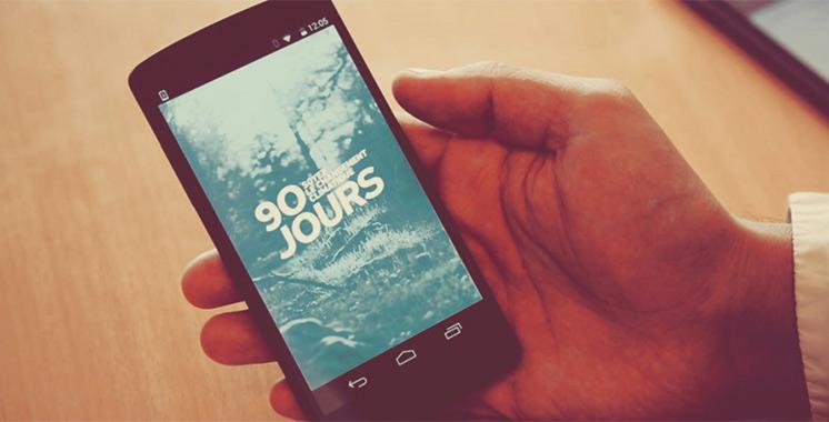 Application : Changer ses habitudes en 90 jours