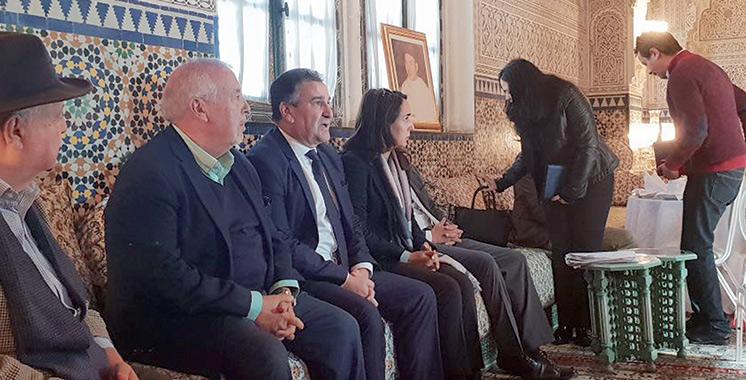 La Région Casablanca-Settat et l'Upem lancent les prix littéraires