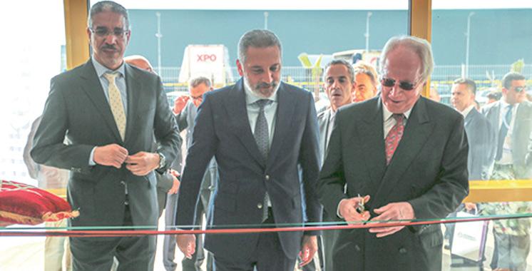 Kromberg & Schubert inaugure une usine à Kénitra pour un investissement de 450 MDH