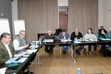 Le Bureau politique du RNI se réunit  à Afourer