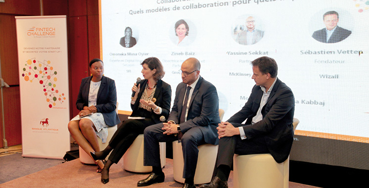Un programme d'innovation en faveur des start-up : BCP lance officiellement à Abidjan son «Fintech Challenge»