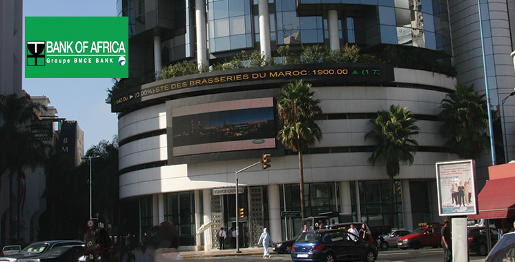 L'ouvrage coûte environ 107 millions d'euros : BMCE Bank contribue au financement du plus grand échangeur autoroutier du Burkina Faso