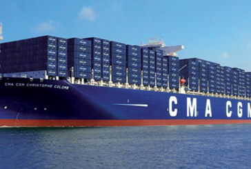 Transport maritime : CMA CGM lance une caravane au profit des producteurs agricoles marocains