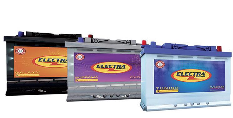 Batteries automobiles : Electra obtient le label Salamatouna
