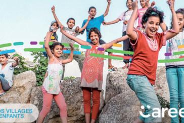 Careem offre plus de 50.000 DH à SOS Villages d'Enfants Maroc  : Reversez cinq dirhams de plus sur le prix de votre course et faites des heureux…