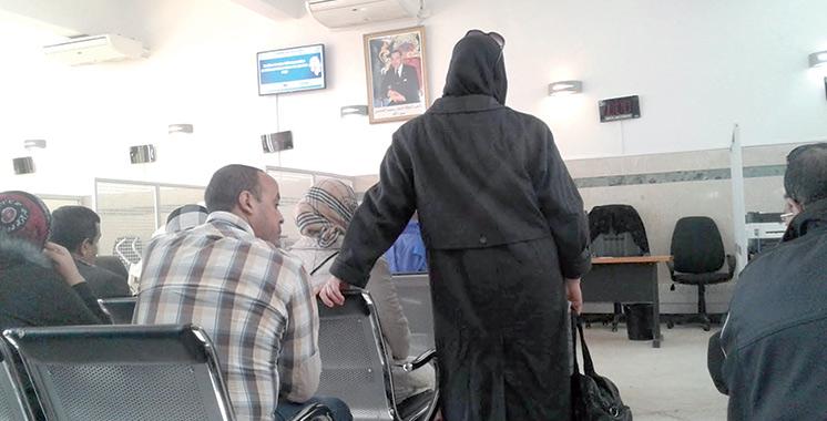 Agence CNSS Agadir Port : 2.100 clients affiliés et plus de 45.000 employés assurés