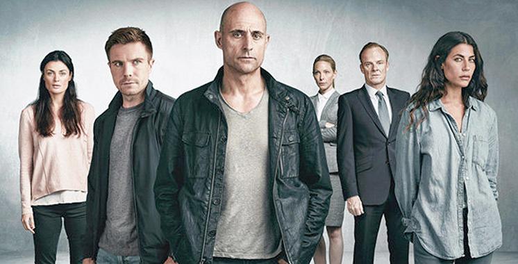 La première saison a été tournée dans le Royaume : «Depp State 2», la série d'espionnage britannique est de retour au Maroc