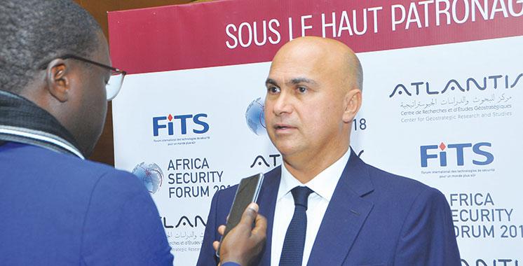 Les enjeux sécuritaires de l'Afrique au menu