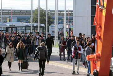 22ème Salon international Ecomondo en Italie : Un potentiel de 265 milliards de dollars d'investissements  en climat au Mena