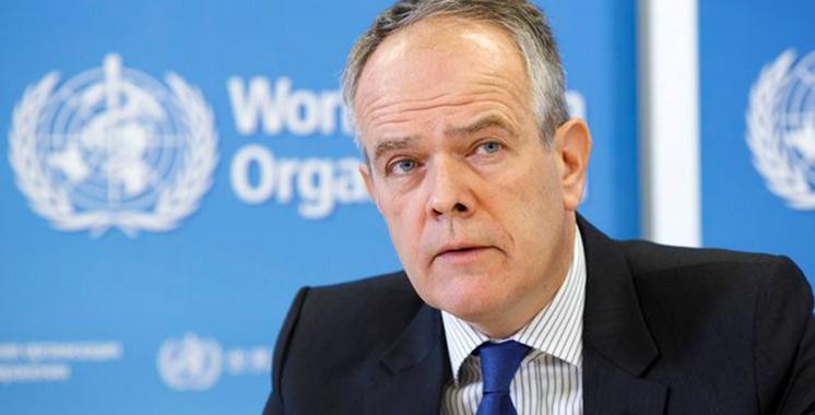 Etienne Krug : «On a les réponses en matière de sécurité routière, il faut maintenant les mettre en oeuvre»