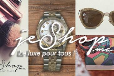 FIFM : Un pop store Jeshop pour habiller les stars