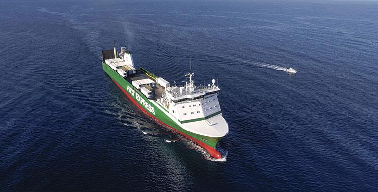 Tangier Logistic Days : FRS, sponsor gold pour la 3ème fois
