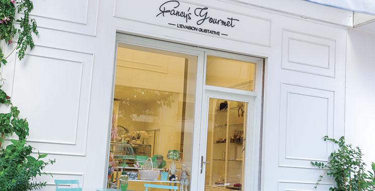 Fancy's Gourmet ouvre son premier magasin  à Tanger