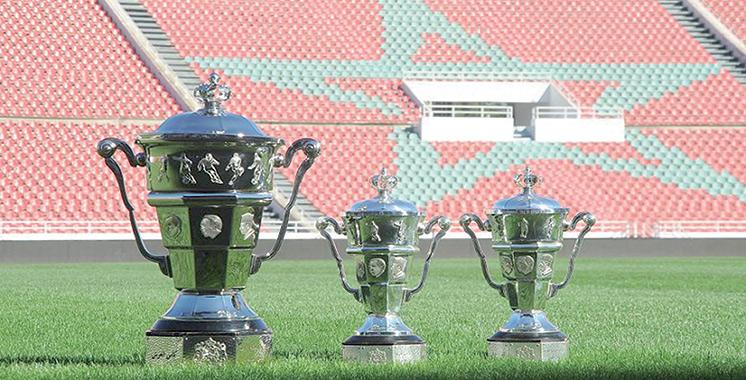 Finale de la Coupe du Trône / WAF-RSB : Qui aura le dernier mot ?