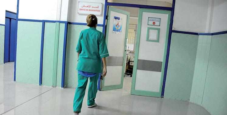 Personnel de santé : 6.000 postes budgétaires par an pour résorber la pénurie