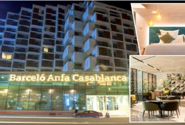 Situé à Casablanca : Barceló Hotel Group inaugure son premier 5 étoiles au Maroc