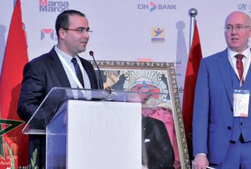 Guichets uniques et compétitivité des entreprises  : La CEE-ONU apporte son soutien au Maroc