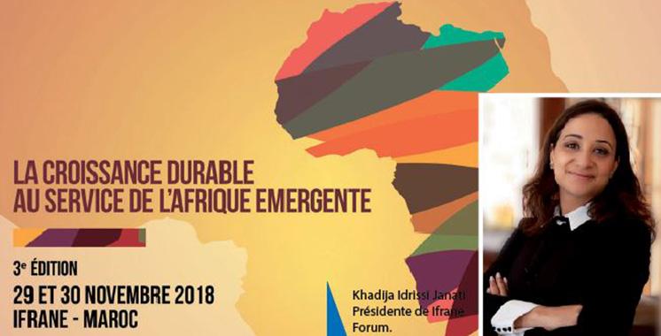 Sommet africain du commerce et de l'investissement à Ifrane : Le Congo à l'honneur
