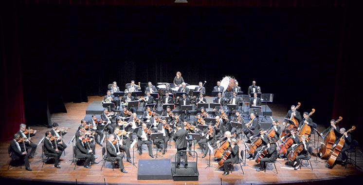 Commentée par Jean-François Zygel : La Symphonie Héroïque de Beethoven exaltée par les rythmes de l'OPM