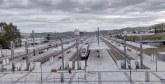 La gare Tanger-Ville fait peau neuve – LGV : Dernière ligne droite