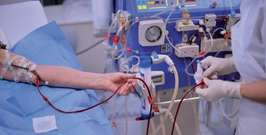 Hémodialyse : Seulement 36 centres créés en 6 ans