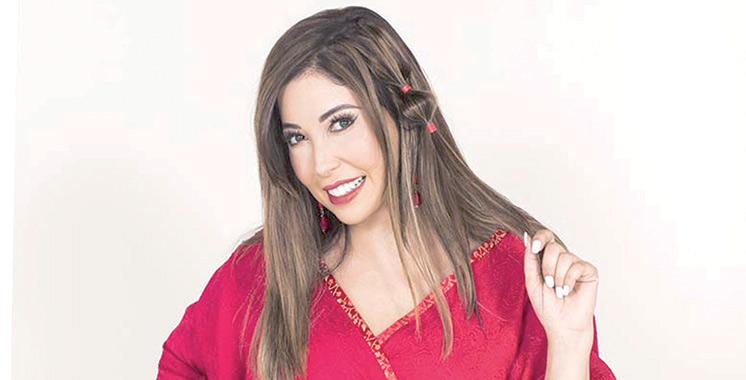 Après une éclipse de la scène marocaine : Leila Gouchi lance  «Lotf Allah Lkhafi»