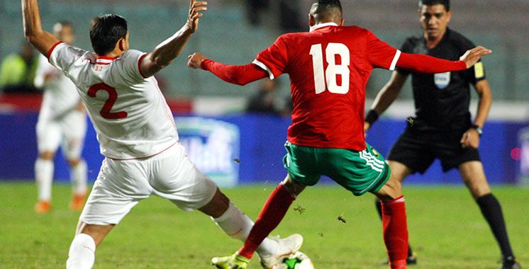Match amical : Un Onze national remanié s'impose en Tunisie