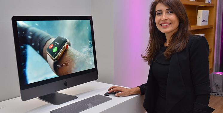 Profitant de l'inauguration de son deuxième magasin : Univers Digital annonce la mise en vente des derniers iPhone XS, XS Max et XR