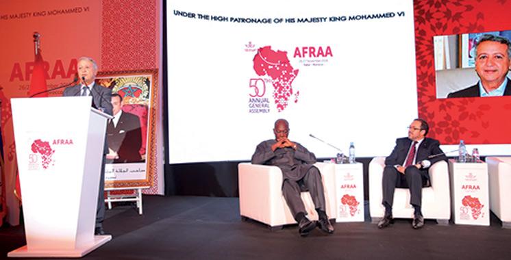 50ème assemblée générale de l'AFRAA à Rabat : La libéralisation du ciel africain fort désirée