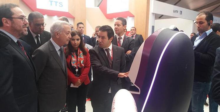 Elles y tiennent leur AG annuelle : Les compagnies aériennes d'Afrique réunies à Rabat