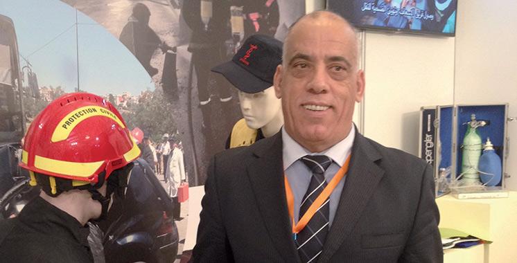 Mohamed Salami : «Peu connaissent les numéros d'appel d'urgence même au sein des entreprises»