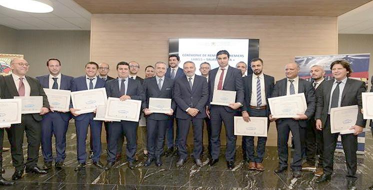 Filiale du Groupe PSA : Le label Salamatouna décerné à Mister Auto Maroc