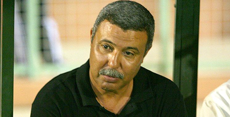Le football national en deuil :  Mustapha Madih n'est plus