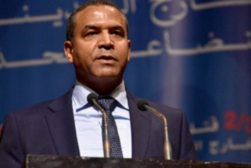 Nacer Boulaajoul : «L'Afrique n'a pas mis toute la législation nécessaire pour protéger les usagers vulnérables»