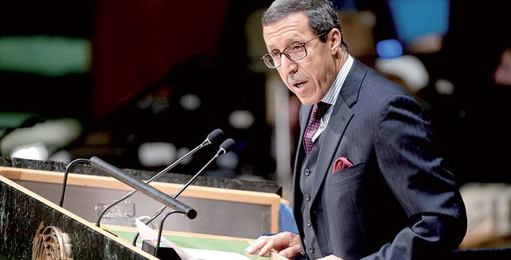 Sommet alimentaire de l'ONU : l'Afrique représenté par le Maroc au Comité consultatif