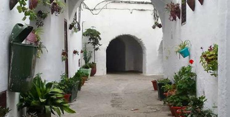 Tétouan : Quand l'ancienne médina  se transforme en espaces verts