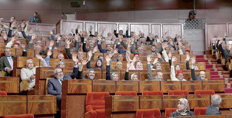 Le PLF passe le cap de la première Chambre