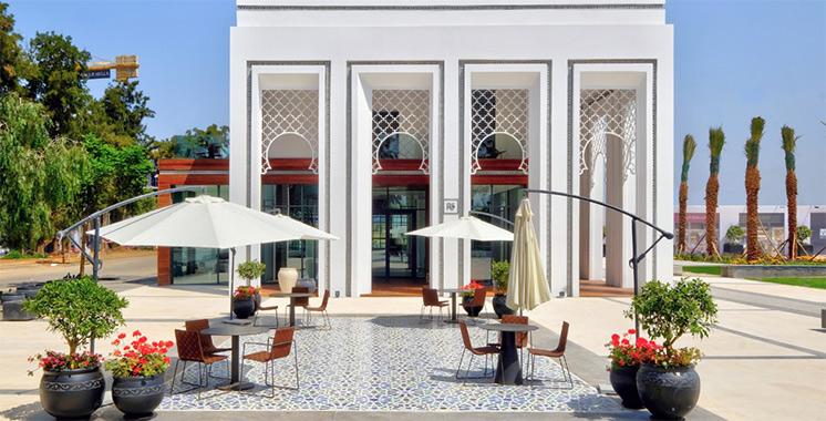 Rabat Square dévoile son nouveau bureau de vente