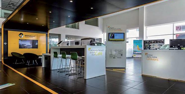 Renault : De nouvelles offres pour les loueurs