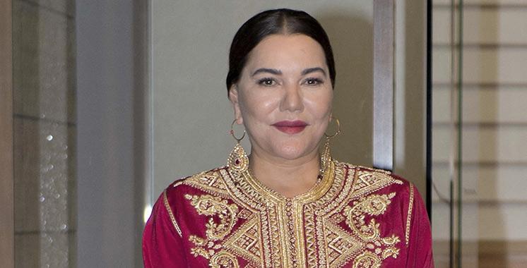 Anniversaire – Bienfaisance, diplomatie, culture et climat : L'engagement personnel de SAR la Princesse Lalla Hasnaa
