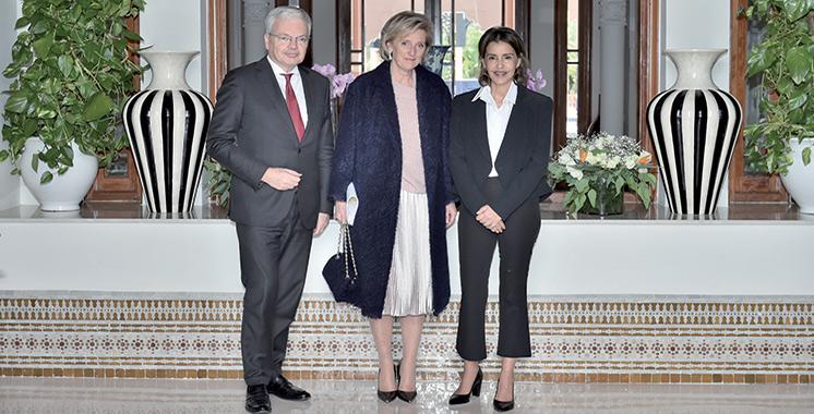 Maroc-Belgique : Des relations économiques et commerciales en deçà de leur potentiel