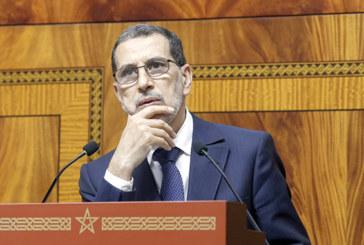 Chambre des représentants – Séance mensuelle : Union maghrébine et climat des affaires au menu