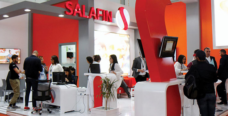 Salafin: La rentabilité se maintient au premier semestre