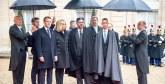 Armistice :  Le Maroc au premier rang