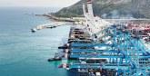 Tanger Med : Les activités commerciales se poursuivent normalement