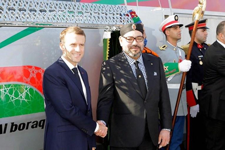 L'Afrique et le Maghreb ont leur TGV !